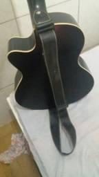 Violão  eletronico michael 250