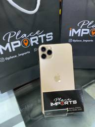 iPhone 11 Pro Max 64gb, Loja física, aceitamos cartão