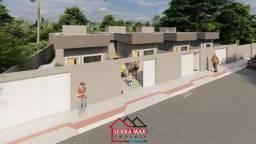 Título do anúncio: Casa 2 Quartos com Suíte e quintal em Jacaraipe, Lagoa de Jacaraipe NT