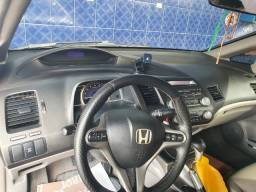 Honda Civic 2011 Exs