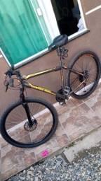 Bike aro 29 ,quadro 19
