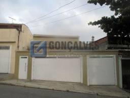 Casa para alugar com 4 dormitórios em Vila gilda, Santo andre cod:1030-2-33085