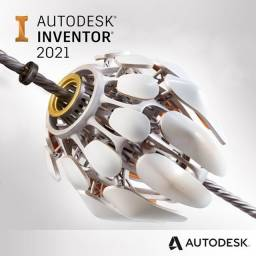 Autodesk inventor Professional 2021 Vitalicio