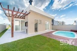 Casa com 3 dormitórios à venda, 172 m² por R$ 1.250.000,00 - Santa Regina - Balneário Camb