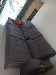 Título do anúncio: sofa retratil reclinavel