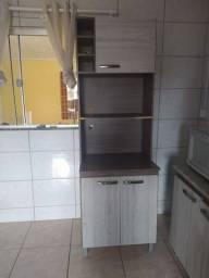 Título do anúncio: Vendo armario de cozinha por 200