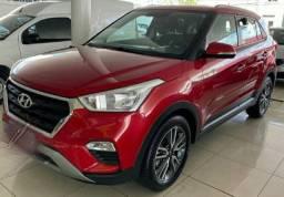 Hyundai Creta 1.6 Pulse Automático - Extra !!!  Jefferson *