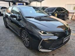 Título do anúncio: Toyota Corolla Altis Premium Hybrid, Blindado 3A, Apenas 11 mil km, Impecavel