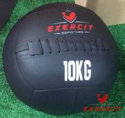 Wall ball Exercit Esportes Crossfit