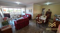 Título do anúncio: Apartamento com 3 dormitórios à venda, 126 m² por R$ 470.000 - Papicu - Fortaleza/CE