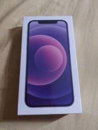 Iphone 12 256gb Roxo