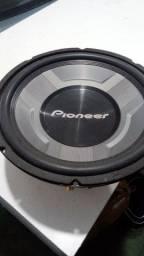 Pioneer de 12 nova