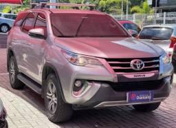 Título do anúncio: Toyota SW4 Flex 7 lugares 2018 Aut Único Dono (ELAINE *)