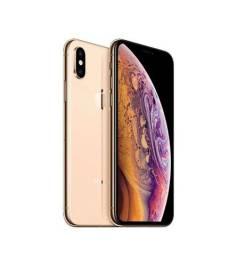Apple iPhone XS 256GB Dourado