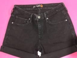 Short jeans Guess 38 Novo