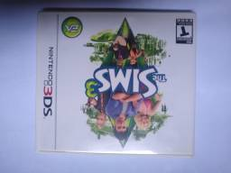 Título do anúncio: The Sims 3 para Nintendo 3DS