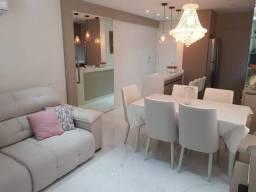 Apartamento com 2 dormitórios à venda, 74 m² por R$ 390.000,00 - Pagani - Palhoça/SC