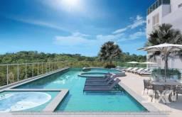 Lançamento - Apartamento Garden no edifício Blue Coast com 4 suítes à venda no Pioneiros e