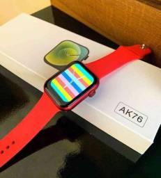 Relógio Smartwatch AK76 PRO Versão 2021! ?SATISFAÇÃO GARANTIDA!!! ??<br><br>