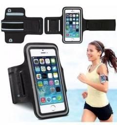 Título do anúncio: Braçadeira para celular uso exercícios físicos