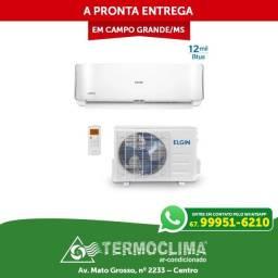 Título do anúncio: Ar Condicionado Inverter Elgin Eco Life 12.000 Btus Frio 220V