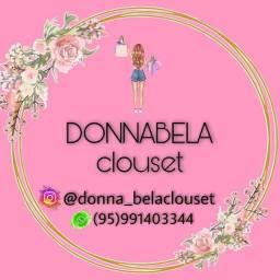 Título do anúncio: @donna_belaclouset
