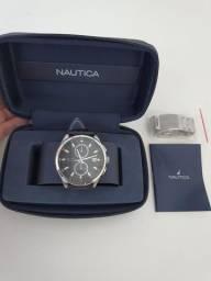 Relógio Nautica Original