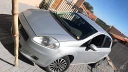 Título do anúncio: Fiat Punto 1.4fire 2008