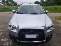 Mitsubishi ASX impecável