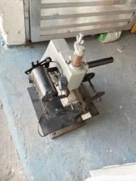 Máquina de estampar copos e canetas