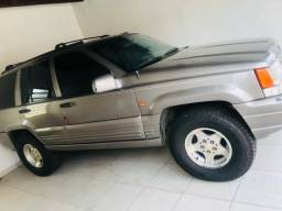 Jeep Cherokee Lared 98/98
