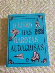Livro ?? o livro das garotas audaciosas??
