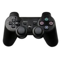 Controle Sem Fio Sony PS3 / Melhor Custo Benefício