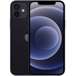 Iphone 12 Apple (256gb) NOVO, LACRADO + NF