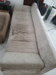 Título do anúncio: Sofa, para aproveitamento estrutural e madeira
