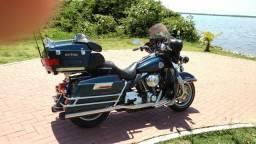 Harley Davidson Electra Glide Ultra Classic 2004.