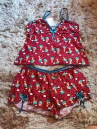 Pijama de Verão
