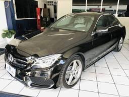 Título do anúncio: Mercedes-Benz C-250 Sport 2.0