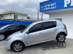 Título do anúncio: Renault SANDERO Expression Hi-Flex 1.0 12V