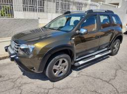 Duster 2013 1.6 Techroad