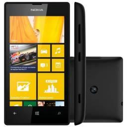 Aparelho Celular Lumia 520