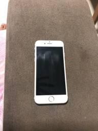 Título do anúncio: Vendo iPhone 6s 32 giga