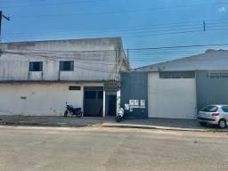 Título do anúncio: Prédio Comercial com dois pisos mais Galpão de esquina Vila Isaura Goiânia/GO.
