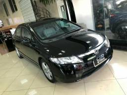 Honda civic 2007 blindado extra - 2007