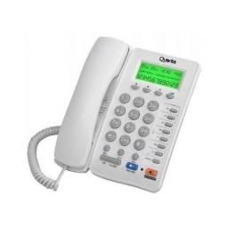 Telefone com identificador de chamadas Quanta