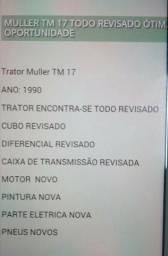 Muller TM 17