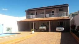 Casa residencial à venda, Edgar Pereira, Montes Claros/MG