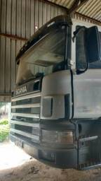 Scania 360 - 2002