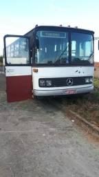 Vendo ônibus - 1985