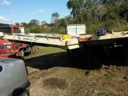 Semi Reboque Para Caminhão